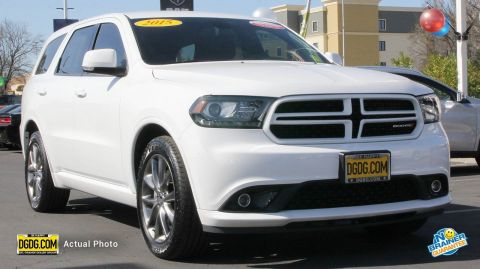 Certified Used Dodge Durango R/T