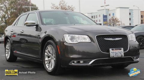 Certified Used Chrysler 300C 300C
