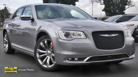 New Chrysler 300 300C