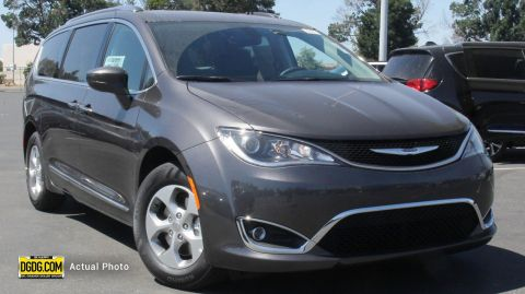 New Chrysler Pacifica Touring-L Plus