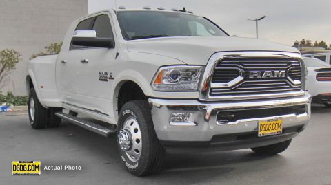 New Ram 3500 Limited