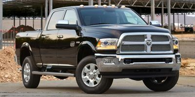 New Ram 2500 Big Horn