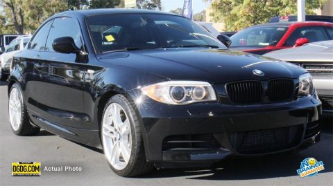 Used BMW 1 Series 135i