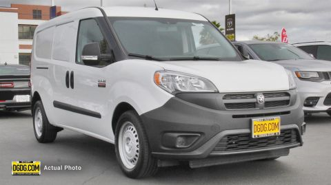 New Ram ProMaster City Wagon Base