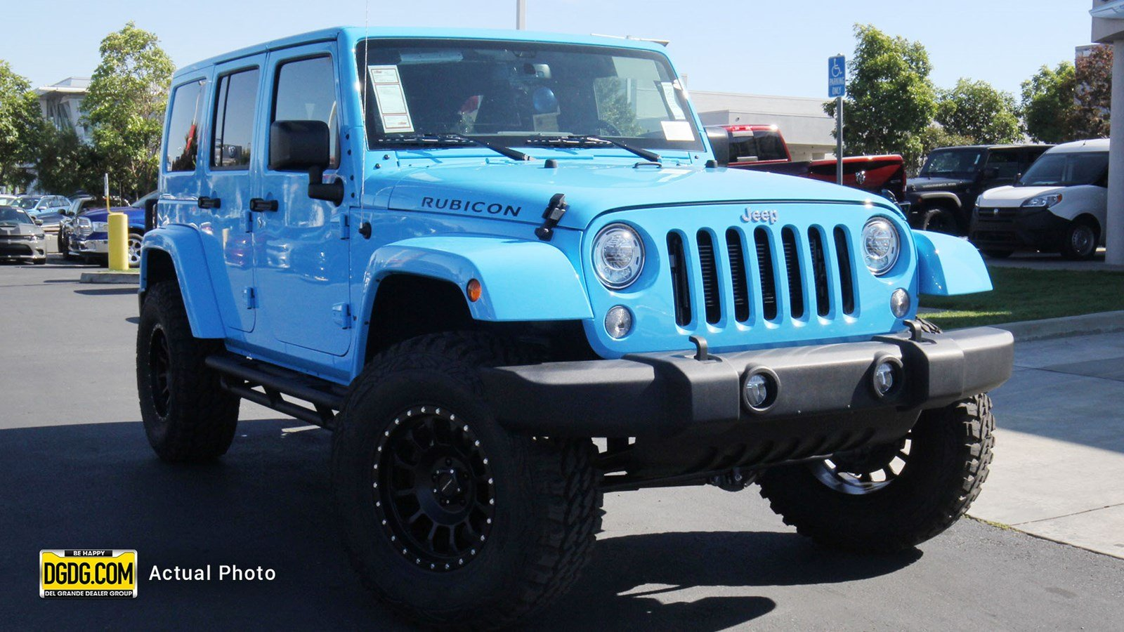 new 2017 jeep wrangler jk rubicon sport utility in newark. Black Bedroom Furniture Sets. Home Design Ideas
