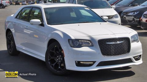 New 2020 CHRYSLER 300 300S